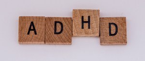 teens with ADHD